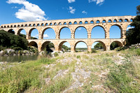 September 2015: Pont du Gard