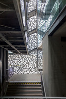 Inside the MUCEM