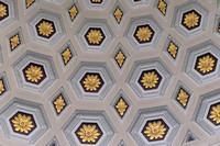 City Hall ceiling