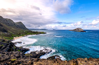 View from the Makapu'u Lookout