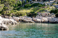 Calanque Port-Pin