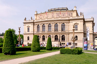 Rudolfinum (The Czech Symphony)