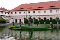 Wallenstein Riding School