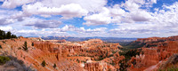 Panorama from the Rim Trail